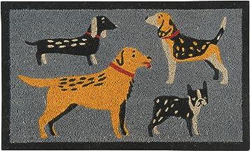 Now Designs Doormats Dog Days