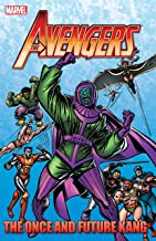 Avengers: The Once And Future Kang (Avengers (1963-1996))