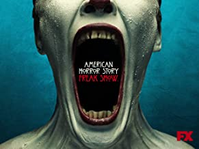 american horror story 3 streaming