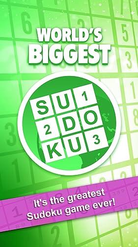 『World's Biggest Sudoku』の6枚目の画像
