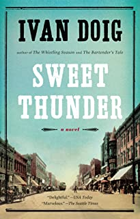 Sweet Thunder (Two Medicine Country)