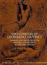The Notebooks of Leonardo da Vinci, Vol. 1 (Dover Fine Art, History of Art)
