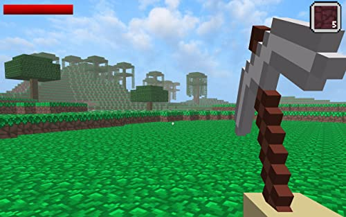 『Build And Dig』の1枚目の画像