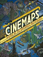 Cinemaps : atlas de 35 grandes películas