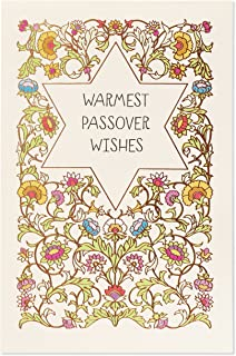 American Greetings Passover Cards (Warmest Wishes)