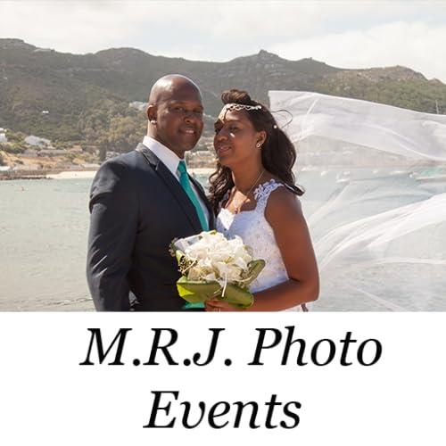 M.R.J. Photo Events Portfolio App 2