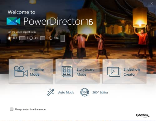 CyberLink Director Suite 6 [Download]