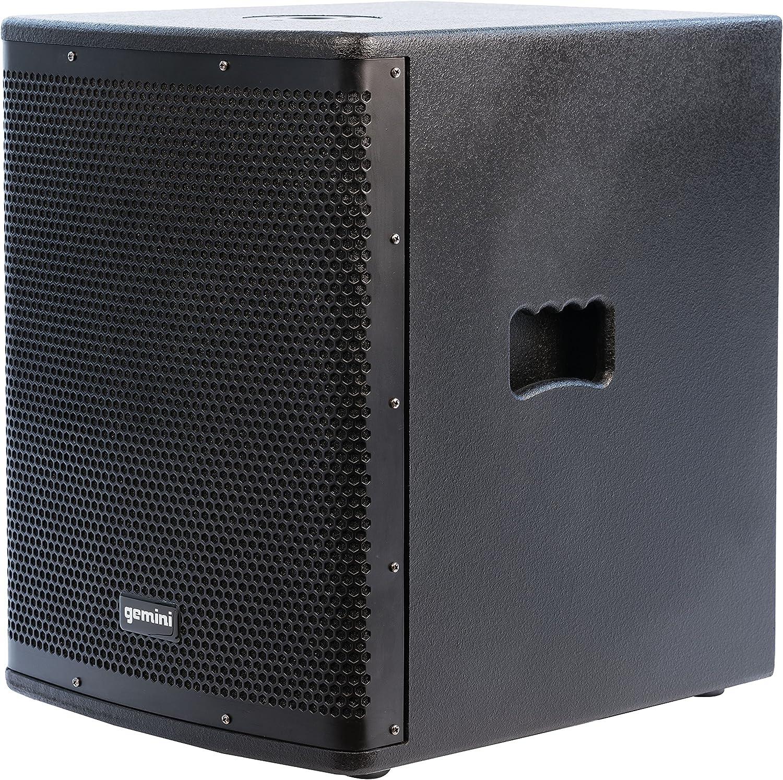 Gemini Sound ZRX-S15P 15