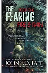 The Fearing: Book One - Fire and Rain (The Fearing Series 1) Kindle Edition