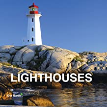 Lighthouses (Our Earth Collection)
