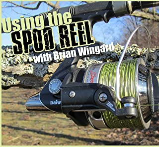 Using the Spod Rod: Using the Spod Rod to your full benefit