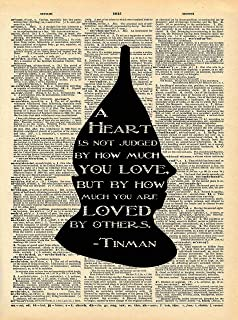 Best vintage heart quotes Reviews