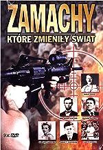 Assassinations That Changed the World (BOX) [9DVD] (IMPORT) (No hay versión española)