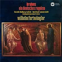 Brahms: Ein deutsches Requiem, Op. 45 (Live at Stockholm Concert Hall, 1948)