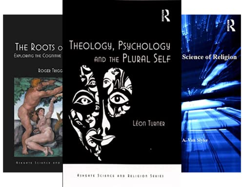 Routledge Science and Religion Series (28 Book Series)