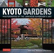 Best japanese gardens kyoto Reviews