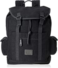 Caterpillar 83598-58 Flash Backpack with Flap, Chestnut