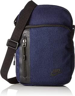 Nike Mens Crossbody Bag, Obsidian/Black - NKBA5268