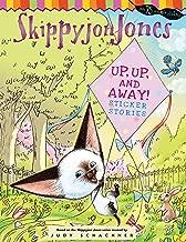 Up, Up, and Away! (Skippyjon Jones)