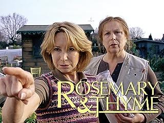 Rosemary And Thyme, Season 3