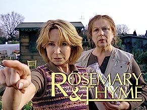 Rosemary And Thyme, Season 2