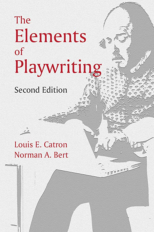 川ヘアシーズンThe Elements of Playwriting (English Edition)