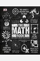 The Math Book (Big Ideas) Kindle Edition