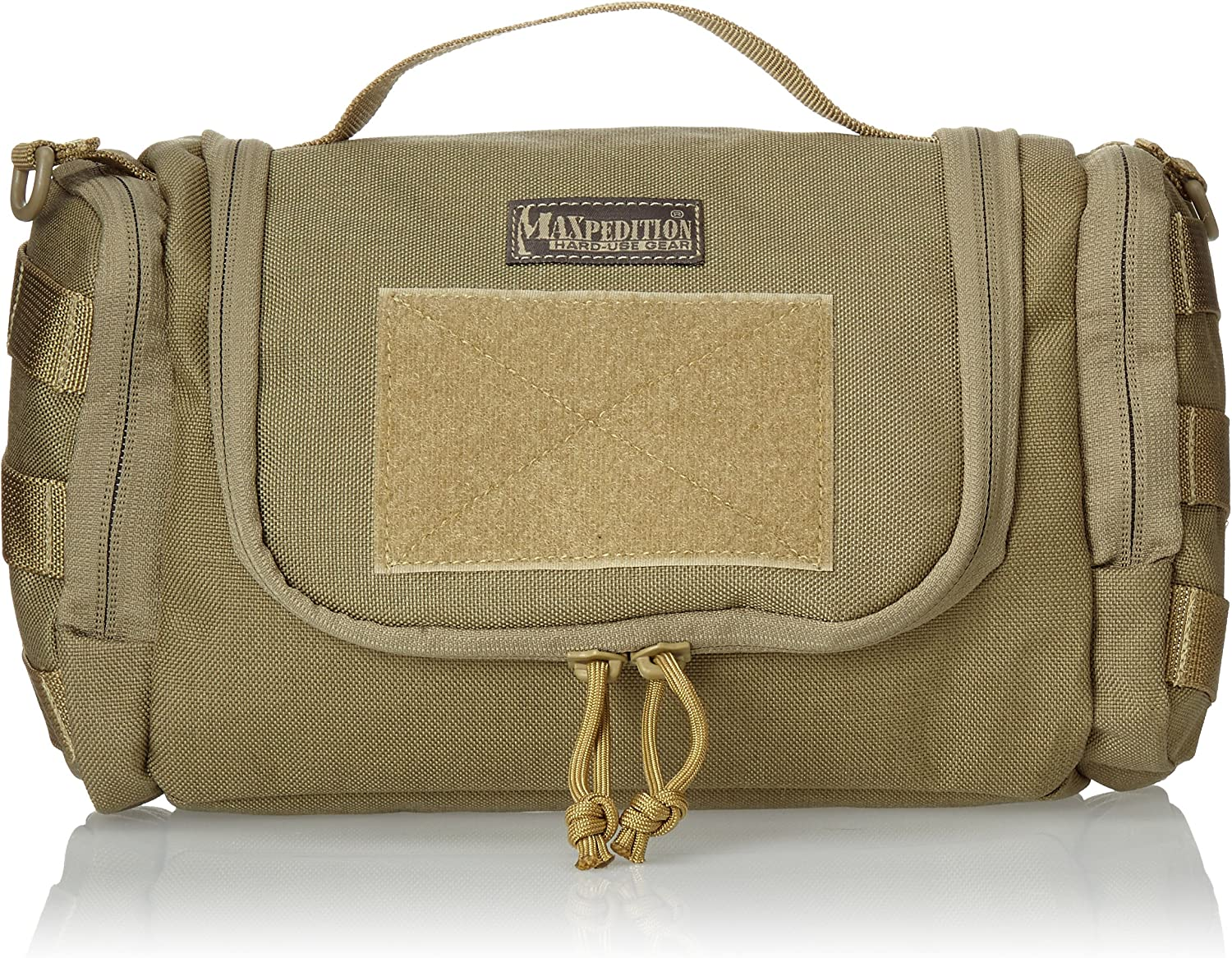 Maxpedition Gear Gorgeous Aftermath Ranking TOP2 Toiletries Bag Compact