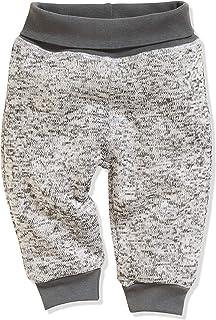 Schnizler Baby Pump-Hose aus Fleece, bequeme Kinder-Hose mit elastischem Strick-Bund, schadstoffgeprüft