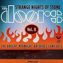 Strange Nights of Stone [Explicit]