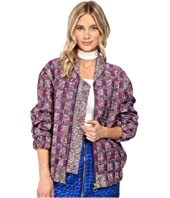 Kitty Joseph - Quilted Jacket