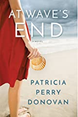 At Wave's End: A Novel Kindle Edition