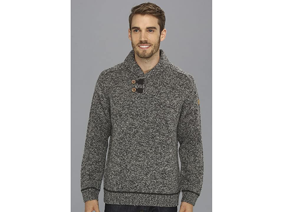 Fjallraven Lada Sweater (Grey) Men