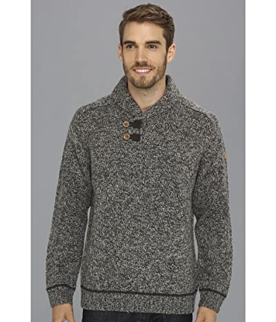 Fjallraven Lada Sweater (Grey) Men