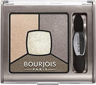 Bourjois Bourjois 59417 Smoky Stories Quad Eyeshadow Palette Eyeshadows - 1 Product