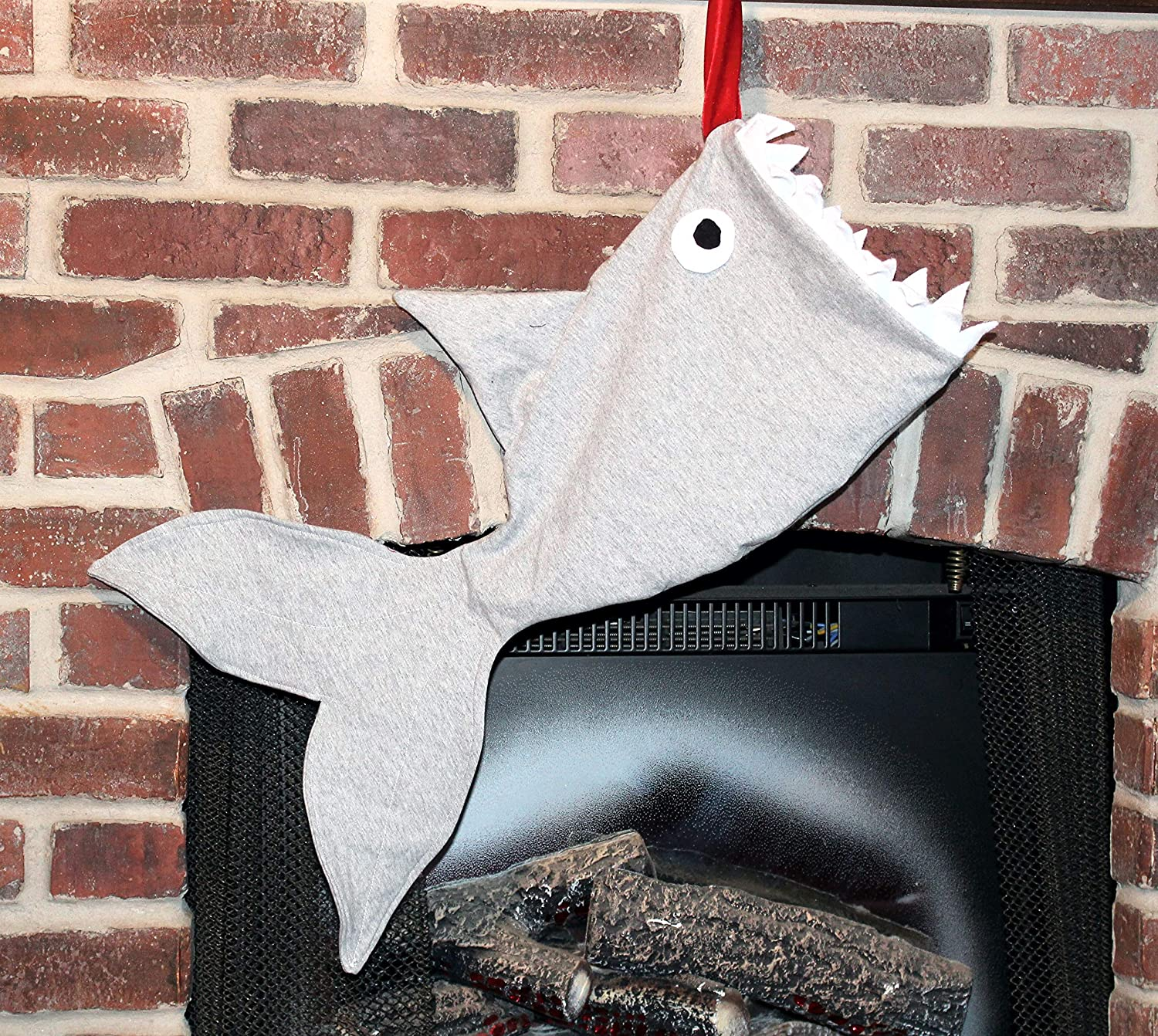 Unique Baby Sales of SALE items from new works Sale price Shark Stocking Christmas