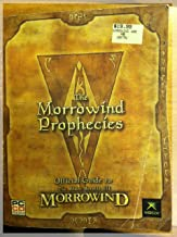 The Morrowind Prophecies: Official Guide to the Elder Scrolls III
