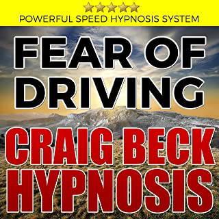 hypnosis for driving phobia