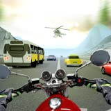 Stunt Extreme 3D: Moto Traffic Bike Racer
