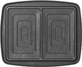 Lagrange 030423 anti-aanbakplaat, zwart