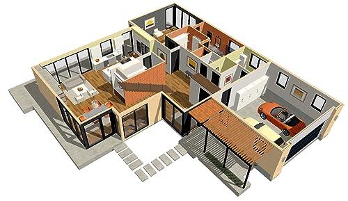 Home Designer Architectural 2017 (Mac) [Téléchargement]