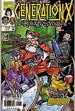 Generation X Holiday Special With Santa Feburary # 1