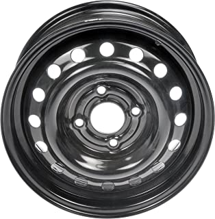 "Dorman 939-126 Steel Wheel (15x6""/4x114.3mm)"