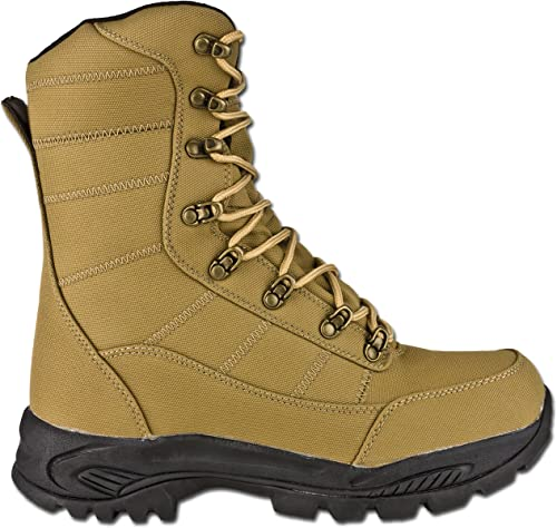 Stiefel Assault Coyote 8bcc2dkbq83112 Chaussures Mmb 0wkOnP