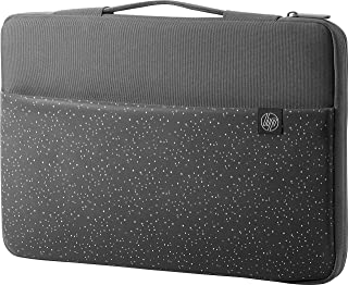 HP 15-Inch Laptop Carry Sleeve Speckle