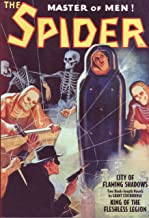 The Spider #6 :