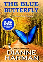 The Blue Butterfly: A Liz Lucas Cozy Mystery (English Edition)