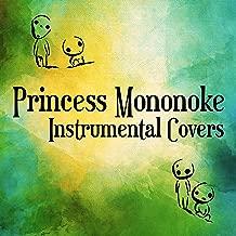 Princess Mononoke (Instrumental Covers)