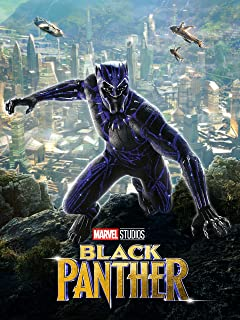Black Panther (2018) (4K UHD)