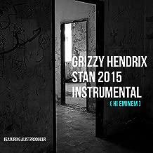 Stan 2015 (Hi Eminem) [Instrumental]